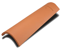 Eave Roof Tile