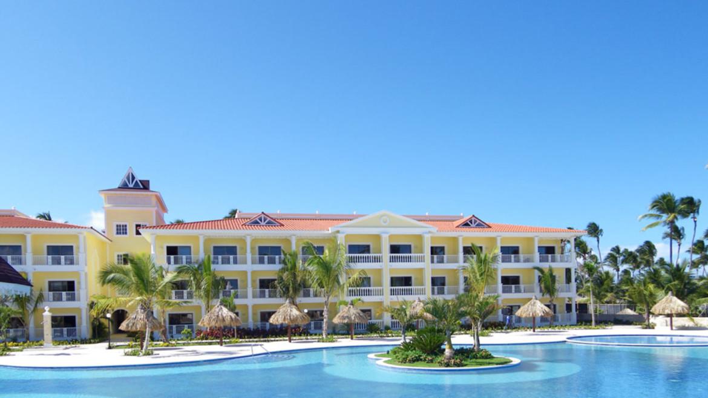 Bahía Principe Esmeralda Resort