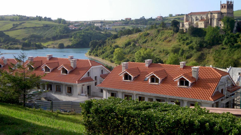 Urbanización Altos de la Ría