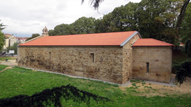 Capela da Nosa Señora dos Remedios