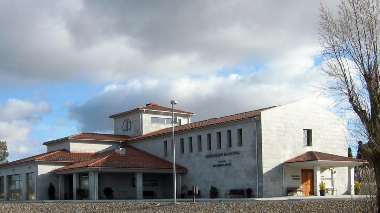Municipal Crematorium