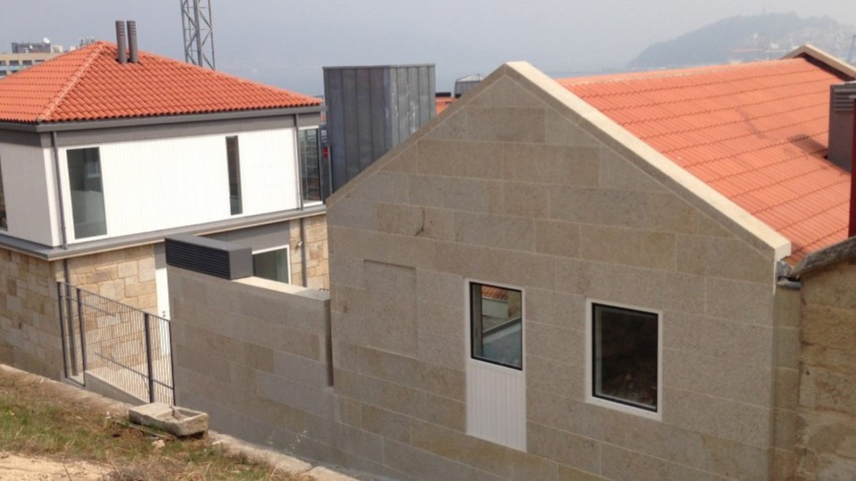 Edificio de Vivendas