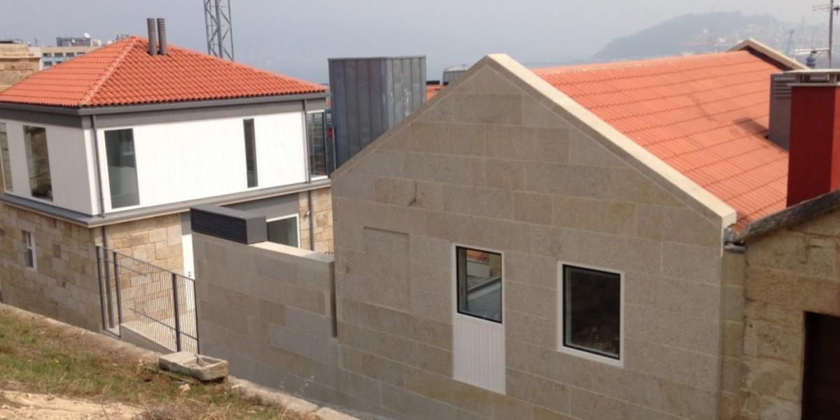 Foto Edificio Viviendas