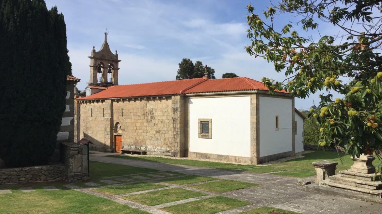 Church of Sigrás