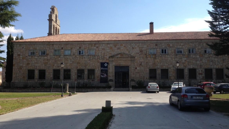 Mosteiro de San Leonardo / Seminario de San  Jerónimo