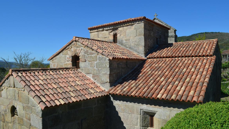 Igrexa de Santa Comba