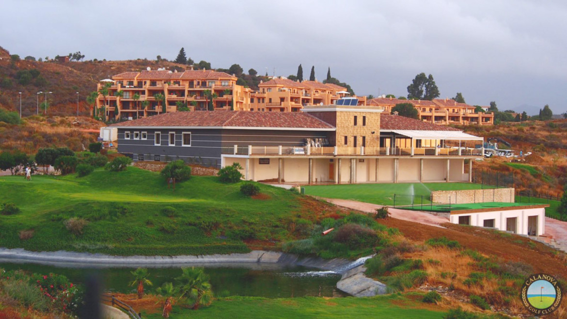 La Cala Golf Hotel Spa