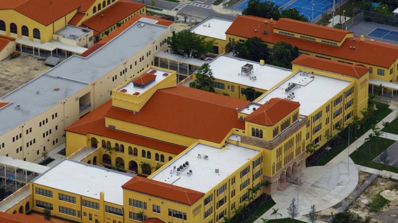 Miami Senior High School