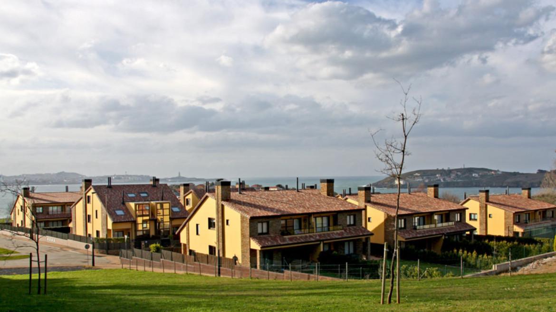 Urbanización Punta Canide