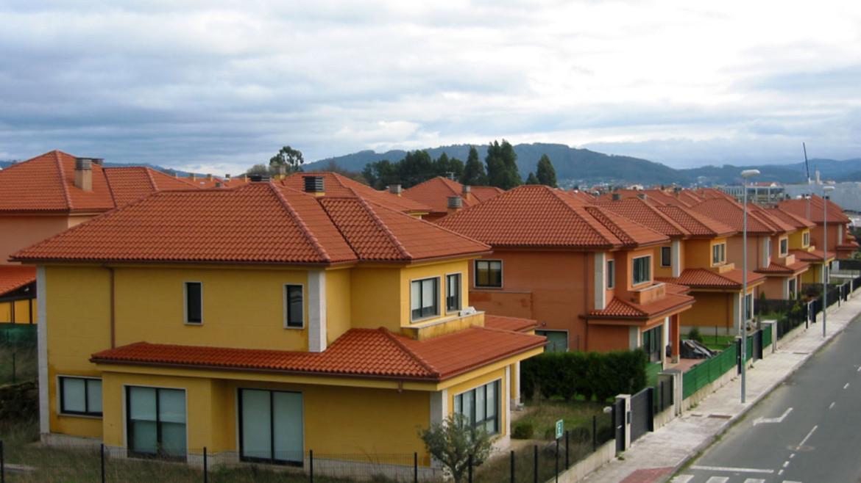Residential area 'Ciudad Jardín'