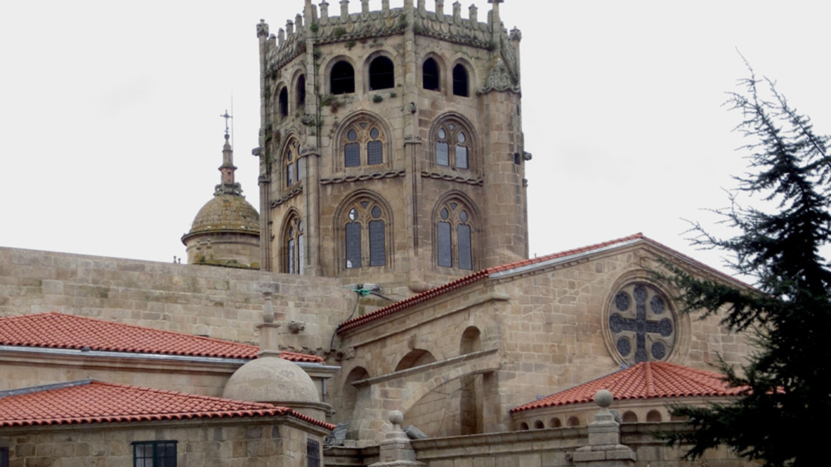 Cathedral of Orense