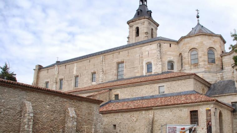 Monasterio de Santa Maria del Paular