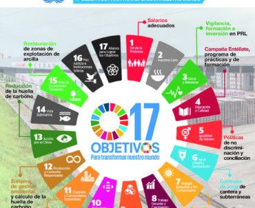 Verea se adhiere al Pacto Mundial de las Naciones Unidas para impulsar el desarrollo sostenible