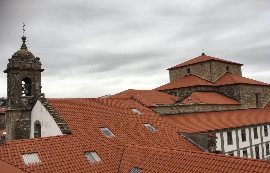 Convento de Santa María de Belvís