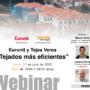 """Webinar """"Euronit e Tejas Verea: Tellados máis eficientes"""""""