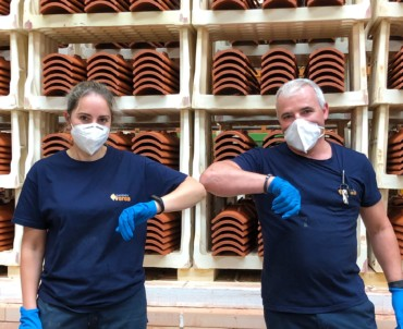 Tejas Verea aposta pola igualdade de xénero no sector da construción