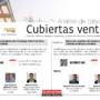 Ciclo webinars: Análisis de casos prácticos en cubiertas ventiladas