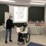 Tellas solidarias para promover a inclusión das persoas con discapacidade